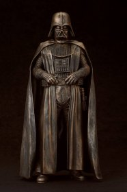 Star Wars ARTFX PVC Socha 1/7 Darth Vader Bronze Ver. SWC 2019