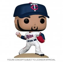 MLB POP! Sports Vinylová Figurka Twins - José Berríos (Home Unif