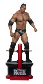 WWE Socha 1/4 The Rock 71 cm