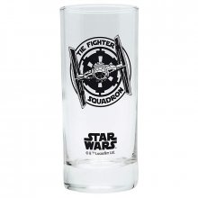 Sklenice na vodu Star Wars Tie-Fighter 290 ml