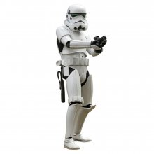 Star Wars Movie Masterpiece Akční figurka 1/6 Stormtrooper 30 cm