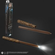 Harry Potter Illuminating Wand Pen Hermione