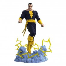 DC Comic Gallery PVC Socha Black Adam 28 cm