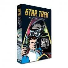 Star Trek Graphic Novel Collection Vol. 13: Star Trek: Marvel 1-