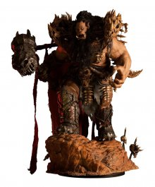 Warcraft Epic Series Premium Socha Blackhand 73 cm