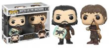 Game of Thrones POP! Vinylové Figurky 2-Pack Battle of the Bast