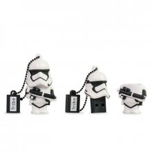 Star Wars USB flash disk First Order Stormtrooper 16 GB VYPRODAN