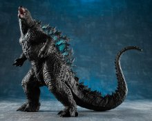 Godzilla: King of the Monsters Chou Gekizou Series PVC Socha Go
