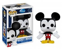 Disney POP! Vinylová Figurka Mickey Mouse 9 cm