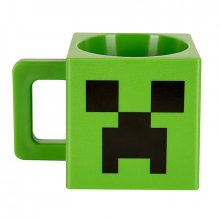 Minecraft hrnek Creeper F