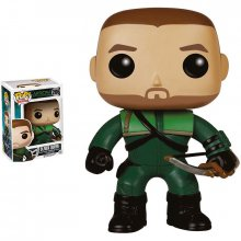 Vinylová figurka Green Arrow POP! Oliver Queen 9 cm