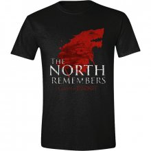 Game of Thrones triko The North Remembers