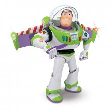 Toy Story Signature Collection akční figurka Buzz Rakeťák 30 cm