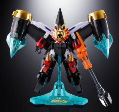 GaoGaiGar Soul of Chogokin Option Set Star GaoGaiGar (The Ultima