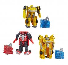 Transformers Bumblebee Energon Igniters Power Plus Akční figurka