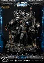 DC Comics Socha Justice Buster by Josh Nizzi Ultimate Version 8