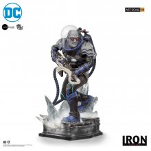 DC Comics Art Scale Socha 1/10 Mr. Freeze by Ivan Reis 16 cm