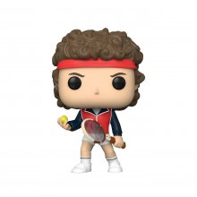 Tennis Legends POP! Sports Vinylová Figurka John McEnroe 9 cm