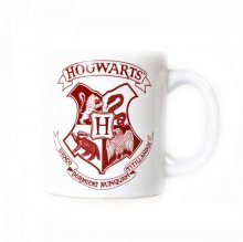 Harry Potter Hrnek Bradavice Crest