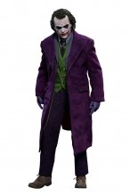 The Dark Knight Quarter Scale Series Action Figure 1/4 The Joker