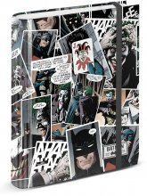 DC Comics Binder Joker Comic