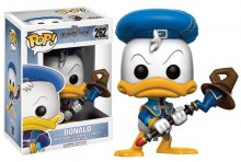 Kingdom Hearts POP! Disney Vinylová Figurka Donald 9 cm