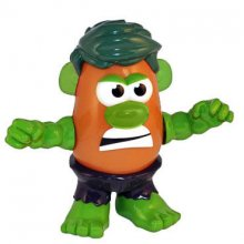 Mr. Potato Head Marvel figurka Incredible Hulk