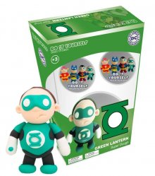 DC Comics D!Y Super Dough Modelína Green Lantern
