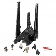 LEGO Star Wars Rogue One Krennics Imperial Shuttle