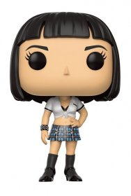 Alias POP! Movies Vinylová Figurka Sydney Bristow School Girl 9