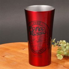 Porco Rosso Tumbler Who's Awesome? 400 ml