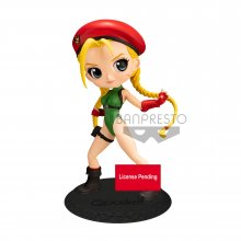 Street Fighter Q Posket mini figurka Cammy Ver. A 14 cm