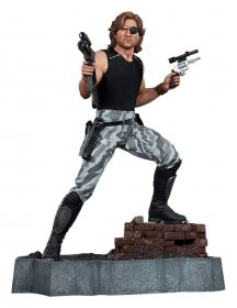 Escape from New York Socha 1/3 Snake Plissken 63 cm