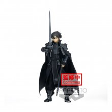 Sword Art Online Alicization Rising Steel Espresto PVC Socha In