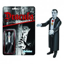 Universal Monsters ReAction akční figurka Dracula 10 cm