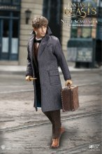 Fantastic Beasts My Favourite Movie Akční figurka 1/6 Newt Scama