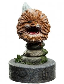 The Dark Crystal: Age of Resistance Socha 1/6 Baffi The Fizzgig