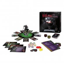 DC Comics Cooperative Dice Game The Batman Who Laughs Rising *En