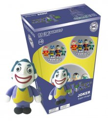 DC Comics D!Y Super Dough Modelína The Joker