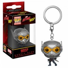 Ant-Man and the Wasp Pocket POP! Vinyl Keychain Wasp 4 cm