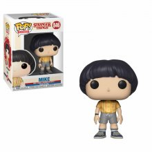 Stranger Things POP! TV Vinylová Figurka Mike 9 cm