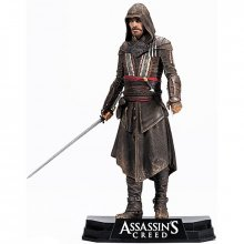 Figurka Assassins Creed Color Tops Aguilar 18 cm
