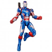 Iron Man 3 Action Hero model kit Iron Patriot 20 cm