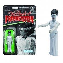 Universal Monsters ReAction akční figurka Bride of Frankenstein
