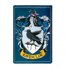 Harry Potter 3D Tin Sign Ravenclaw 20 x 30 cm