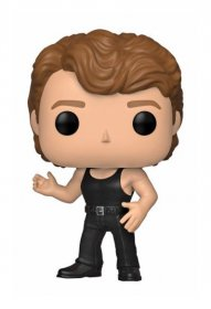 Dirty Dancing POP! Movies Vinylová Figurka Johnny 9 cm