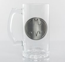 DC Comics Stein Batman Logo