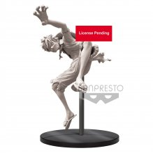 One Piece Stampede King Of Artist PVC Socha Monkey D. Luffy 15