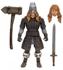 Conan the Barbarian Ultimates Akční figurka Thorgrim 18 cm