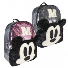 Disney Casual Fashion Backpacks Mickey 31 x 40 x 12 cm Assortmen